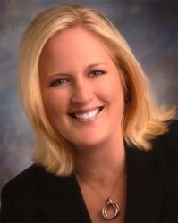 Image of Assistant Superintendent of Business Service, Candace Reines